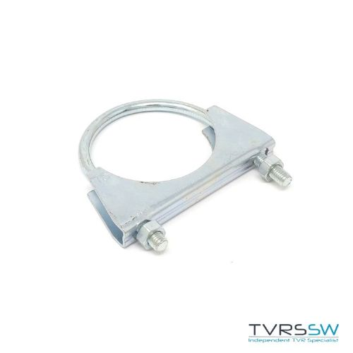 Exhaust Clamp - S0145